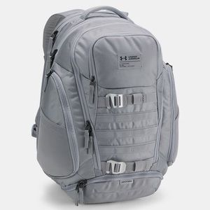 Under Armour Water-Resistant Backpack